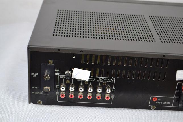 wzmacniacz technics su-v450