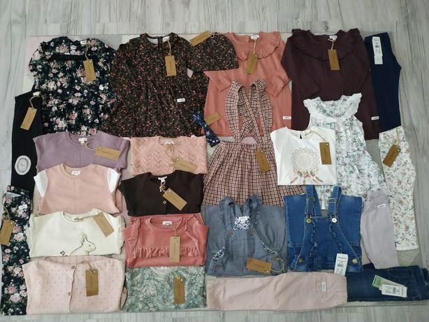 Sprzedam Nowe ubranka Newbie KappAhl 86 92 98 i 104