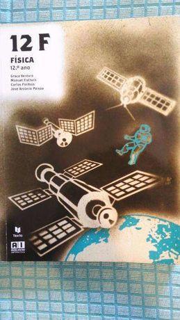 Livro Física 12.º ano