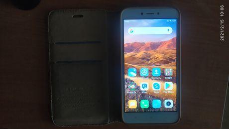 Xiaomi redmi 4x Gold 3x32