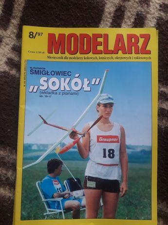 Modelarz  8/1997