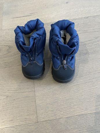 Детские ботинки chicco