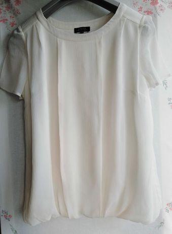 Блузка жіноча PAPAYA молочного кольору