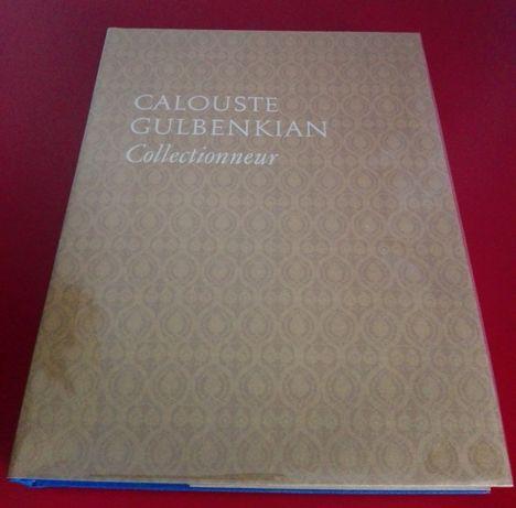 Calouste Gulbenkian Coleccionador - José de Azeredo Perdigão
