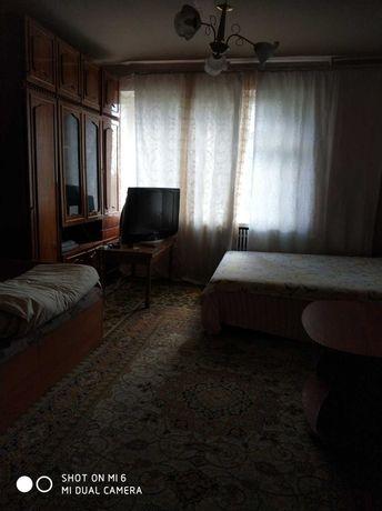 Продается двухкомнатная квартира в цетре по улице Преображенская 10
