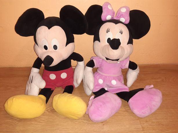 Minnie i Miki (duże maskotki)