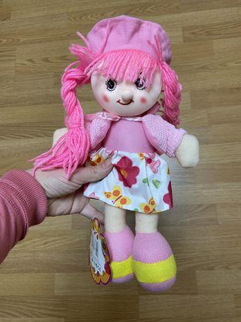 Мягкая кукла мяка лялька іграшка