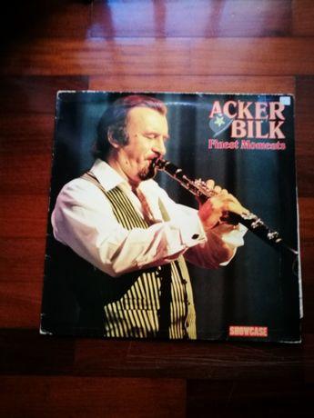 Acker Bilk - Finest Moments Lp