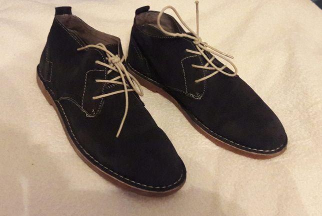 Туфлі, ботінки на шнурках
