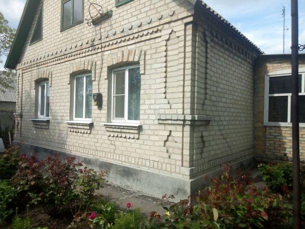 Продается дом в г.Белицкое Добропольский р-н