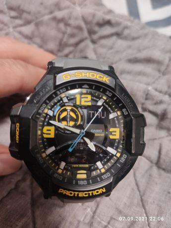 Продам часы Casio G-Shock GA-1000