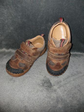 Кроссовки clarks красовки кросовки кеды ботинки кожа