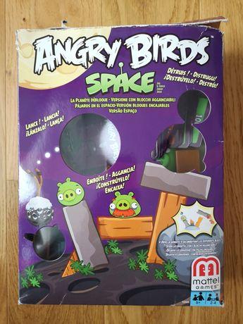 gra Angry Birds Space Mattel