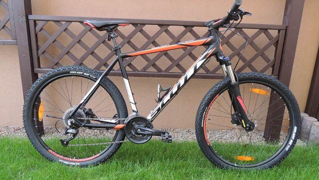 Rower Scott Aspect 750 rozmiar XL, stan perfekt!!!