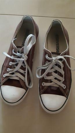 Trampki Converse, roz. 37