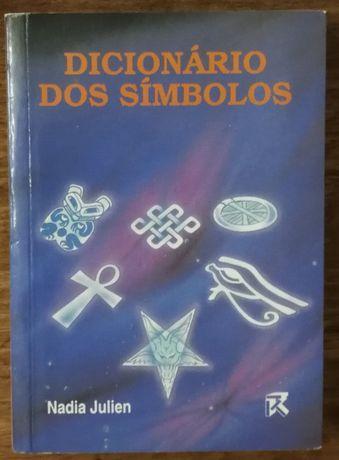 dicionário dos símbolos, nadia julien