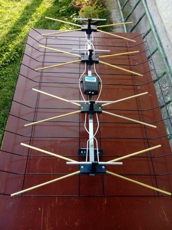 nowa antena siatkowa z wysyłka gratis