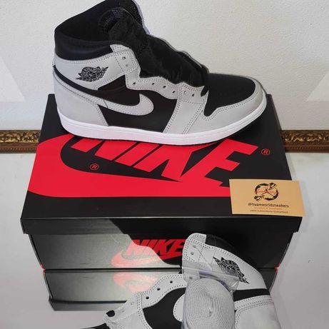 Nike air jordan 1 Retro Shadow 2.0