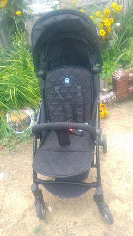 Прогулянкова коляска EL CAMINO WISH 1058