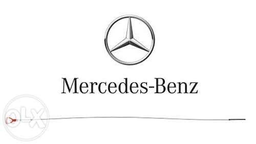 Ferramenta Auto  - Vareta Óleo Mercedes