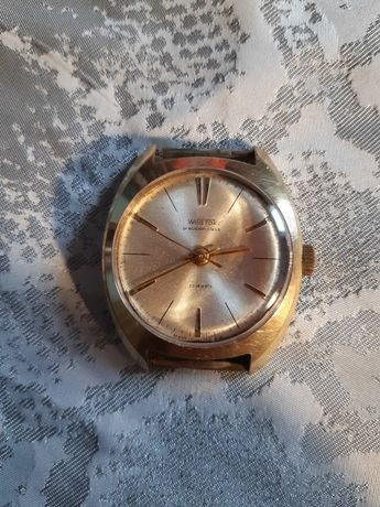 Zegarek Wostok precision class