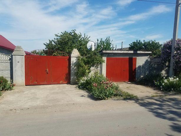 Продам дом в Варваровке.