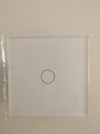 Interruptor parede tátil (Touch Switch) conjunto de 4