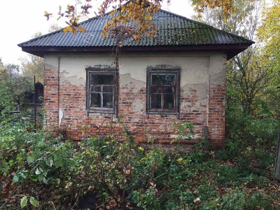 Певцы. Дом под ремонт с участком 20 соток. Чернигов - изображение 1