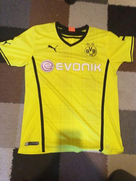 Koszulka sportowa klubowa Borussia Dortmund 2013/14