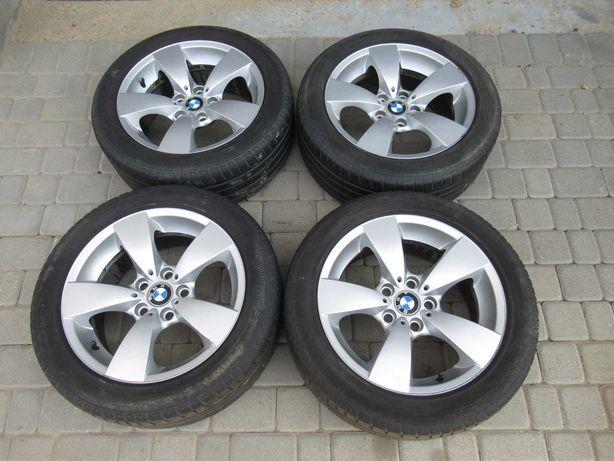 """Felgi Koła BMW E60 E61 17"""" 7,5j Et20 Wz 138"""