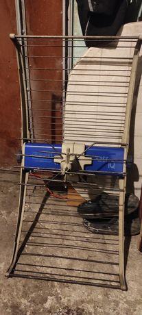 Antena Telmor ASR IQ