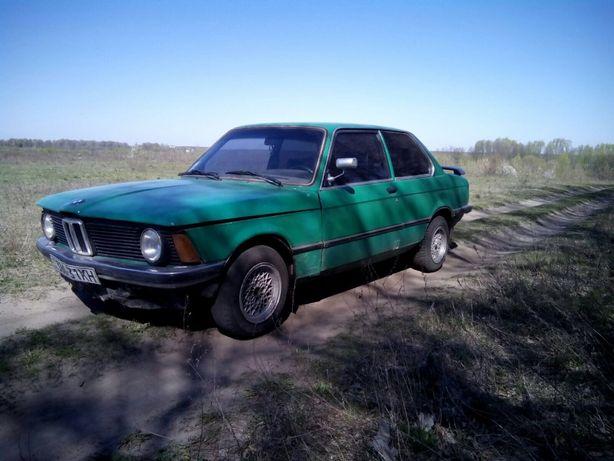 Продам БМВ 1983 ГАЗ-БЕНЗИН.