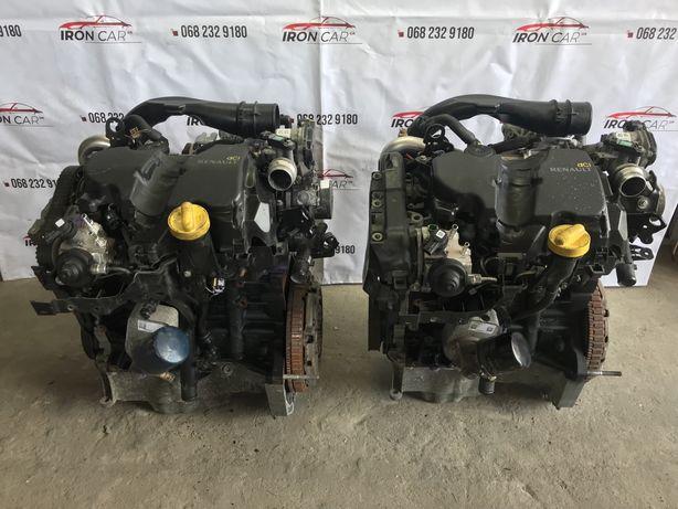 Мотор Двигатель 1.5dci Евро 5-6 Bosh Рено Кенго Логан Сандеро Меган