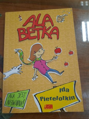 Ala Betka. Ida  Pierelotkin