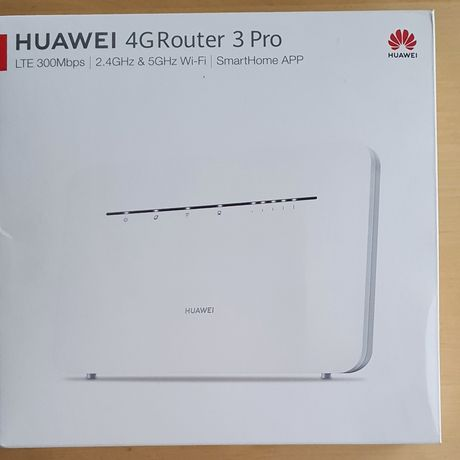 HUAWEI 4G Router 3Pro
