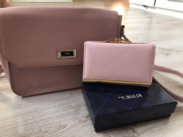 Torebka i portfel
