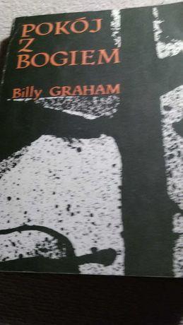 Pokój z Bogiem Billy Graham