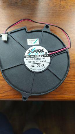 Вентилятор, кулер для индукционной плиты