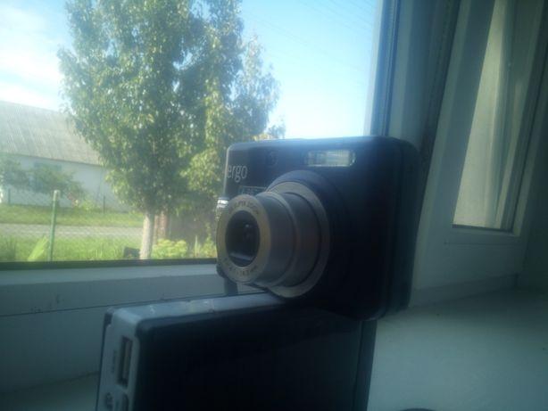 ERGO Digital Camera
