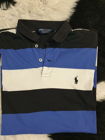Oryginalna koszulka Polo T-shirt Ralph Lauren rozmiar L