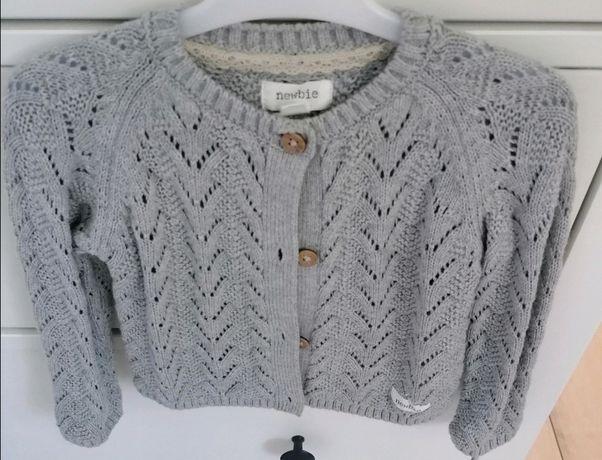 Sweter newbie, r. 74