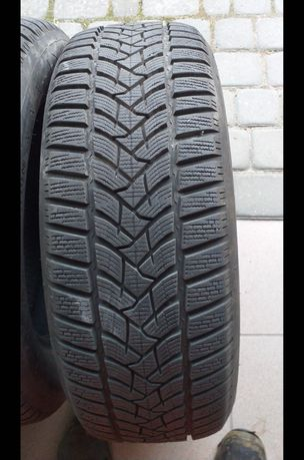 Opony zimowe Dunlop 215/60/R16  H99 XL