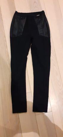 Eleganckie spodnie GUESS rozm.155 dla dziewczynki
