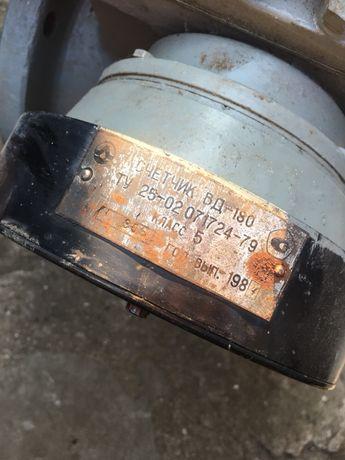 Продам счетчик воды, (водомер, водосчетчик) ВД-180