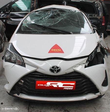 Toyota Yaris de 2019