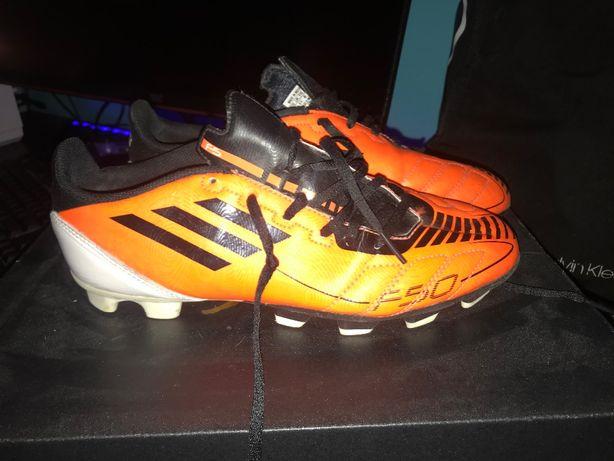 Adidas F50 korki piłkarskie