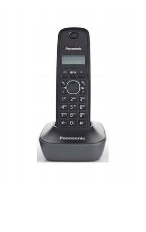 Telefon stacjonarny bezprzewodowy Panasonic