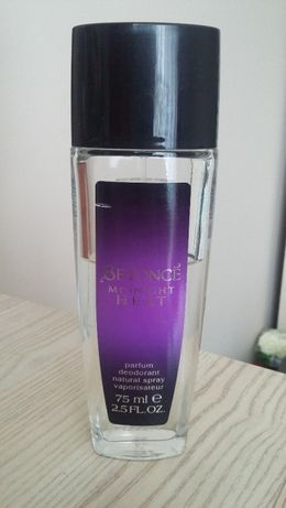 Perfumy Beyonce Midnight Heat - atomizer