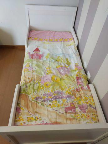 Cama Criança (com colchão)