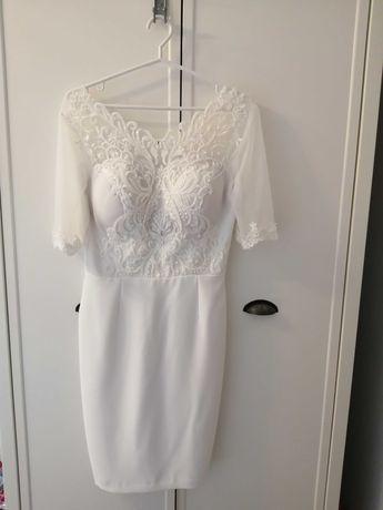 Nowa piękna sukienka 36 rozmiar
